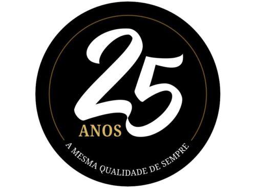 Comemoração dos 25 Anos