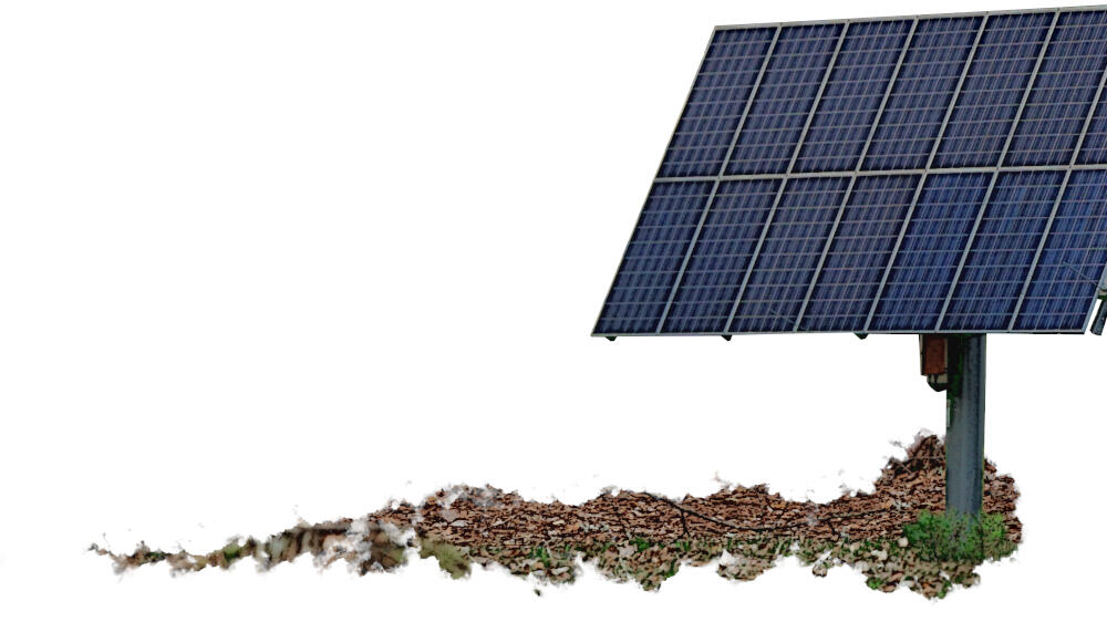 Eurofumeiro Sustentabilidade